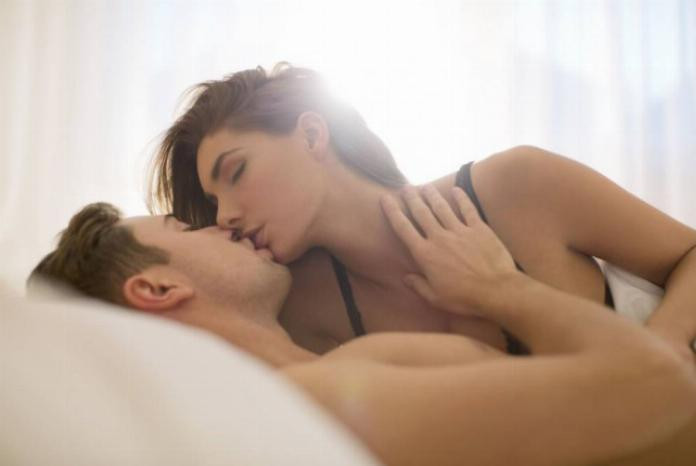 What Does it Mean When a Guy Touched Your Breast While Kissing?